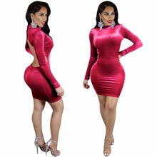 Buy dresses women clothing summer 2017 new arrival fashion women clothes sexy party night club dresses female clothing for $12.19 in AliExpress store