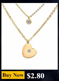 LUXUSTEEL Unique Double Star Pendants Necklace Earring Stainless Steel Gold/Silver Color Wedding Jewelry Sets Female Bijoux