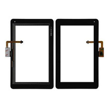 "NEW Touch digitizer Screen Glass Replacement For Huawei Mediapad s7 Lite 7 7"" S7-931U S7-931W tablet free shipping"
