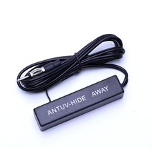 Hidden Antenna For Harley Davidson New Electronic Stereo Radio AM FM Hidden Amplified Antenna for Harley-Davidson(China)