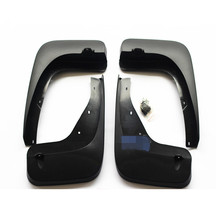 Auto parts High quality plastic Mud Flaps Splash Guard fender fit for Infiniti QX70 FX35