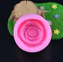 Форма для мыла из силиконового герметика 77