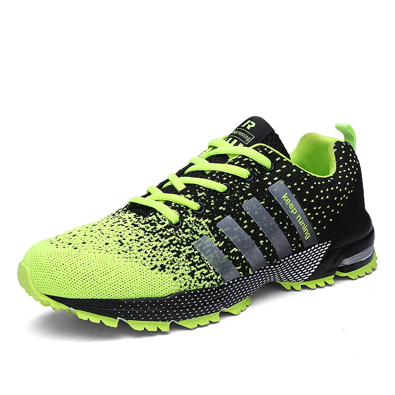 JYRhenium Sneakers Shoes Men Running Shoes 17 Lovers Outdoor Men Sneakers Sports Breathable Trainers Jogging Walking Shoes 11