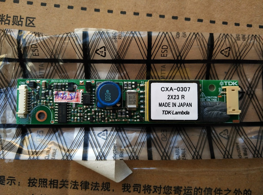 CXA-0307 PCU-P123 compatible TDK LCD Inverter/high voltage switchboard<br><br>Aliexpress