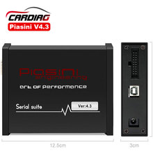 2017 Super Quality Piasini Engineering Master 4.3 Serial Suite Piasini 4.3 Activated (JTAG-BDM- K-line-L-line) Free Shipping