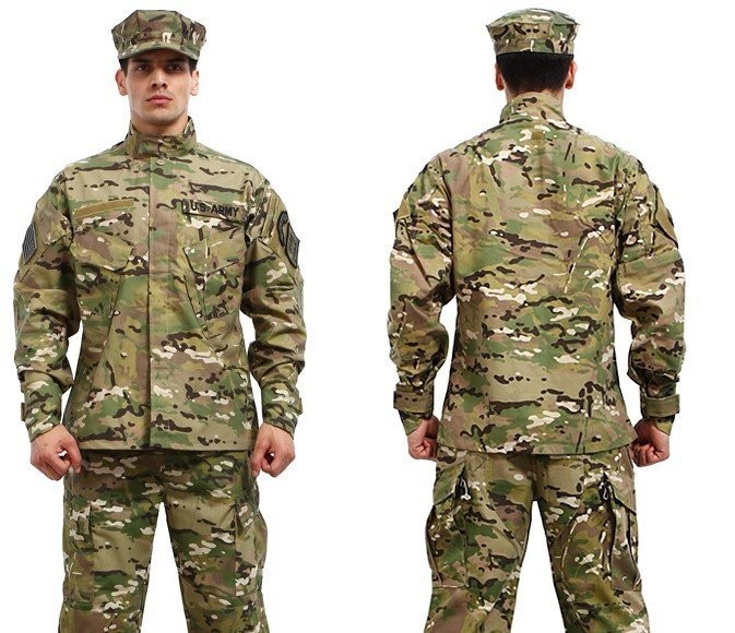cp uniform