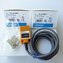 TL-N10MY1 Omron Proximity Switch Sensor AC 2 Wire NO 90-250VAC New High Quality