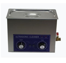 new 2L Ultrasonic Cleaner Stainless ,Industrial Ultrasonic Cleaner Cleaning Equipment(China)