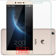 original Letv Le Max 2 tempered glass Le Max2 screen protector x820 glass film cover x821 protective film phone case projector