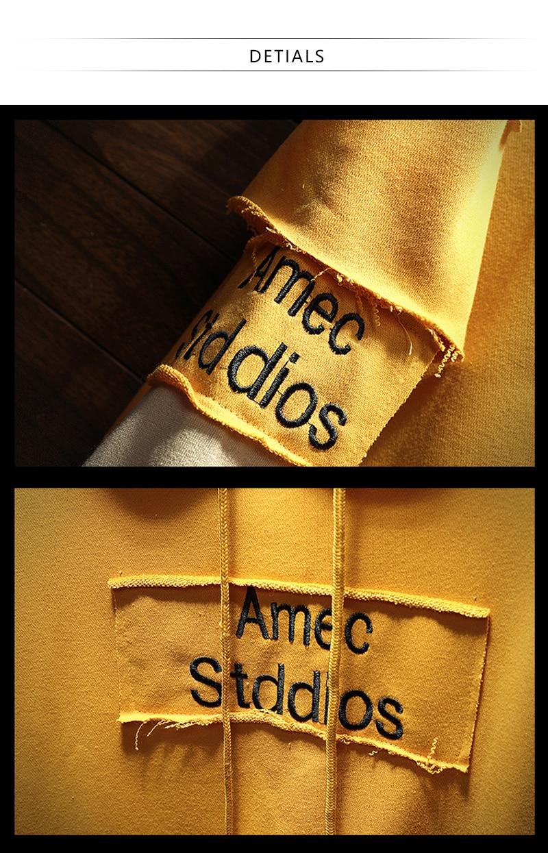 Sweatshirts Hoodies (8)