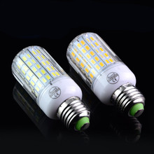 High Quality led light bulbs E27 AC 110V 120V 127V 24 30 42 64 80leds lighting lamps energy saving lamparas for home