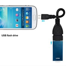 DAINIUER Adapter Micro USB OTG USB Micro USB to USB 2.0 For Samsung LG Sony Xiaomi Android Phone For Flash Drive