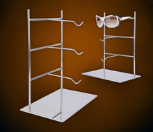 Glasses holder display rack shelf showing stand showing desktop boutique store display showing Glasses rack furniture accessorie(China)