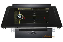 7 inch Wince 6.0 Car GPS DVD Player head unit For BMW X5 E70 2007-2015 X6 E71 E72 2008-2015(China)