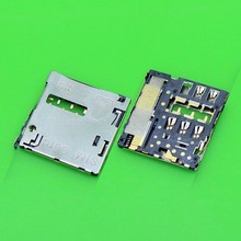 20pcs SIM Card Tray Reader Module Holder Slot Socket  For Samsung Galaxy Tab 3 7.0 WIFI T210 T211 Replacement Part