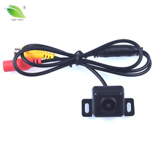 Car HD Rear View camera Waterproof 110 Degree Wide Reverse Backup CCD Car Rearview Camera for honda civic fit(China)