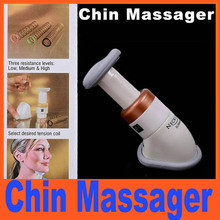 reduce double chin massager machine Neckline Health care Slimmer As Seen On TV Neck Line Exerciser Thin - Chin massager