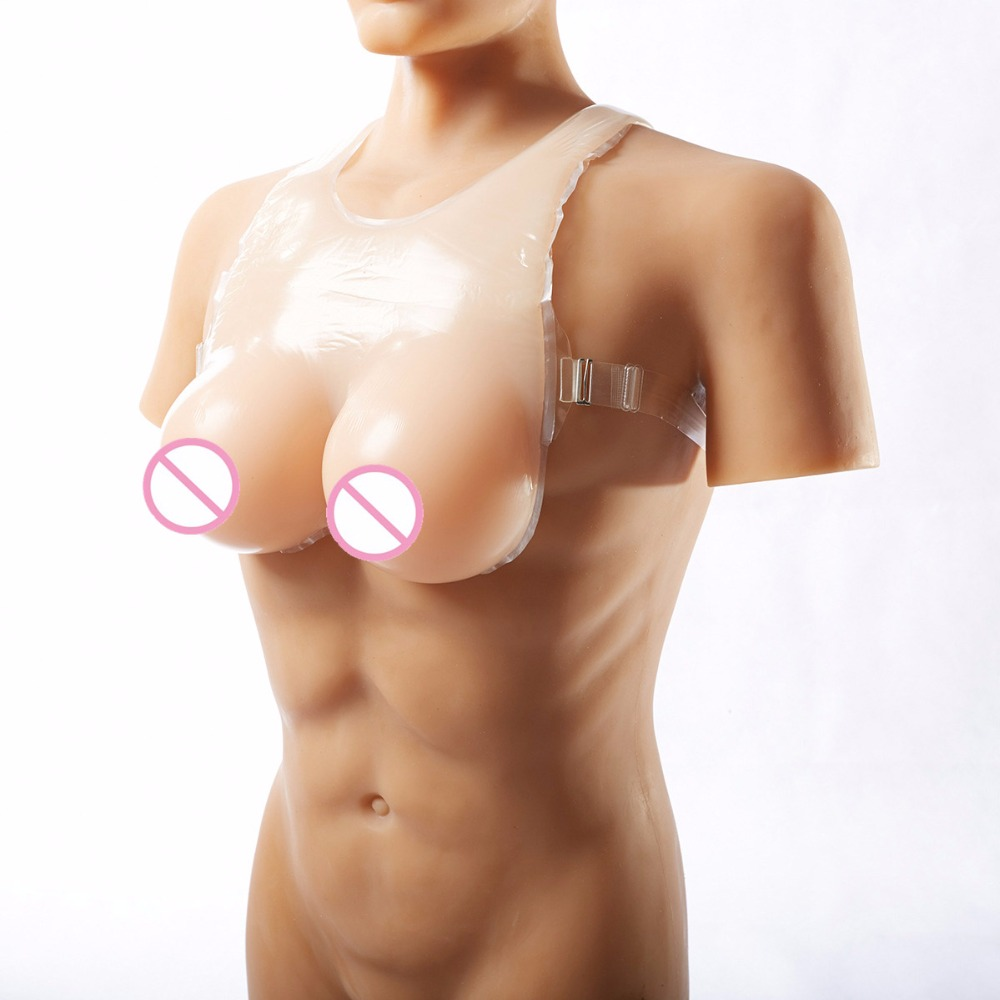 silicone breast