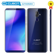 Cubot X18 Plus Android 18:9 8,0 5,99 '1080*2160 FHD + полный экран MT6750T Octa-Core 4 ГБ ОЗУ 64 ГБ ПЗУ телефон 4000 мАч 16MP телефон(China)