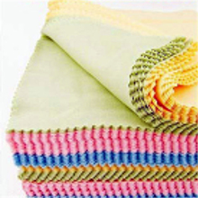 Sunglasses Eyeglass Cleaning Cloth Microfiber Clean Lenses Cloth Wipes 100Pcs(China)