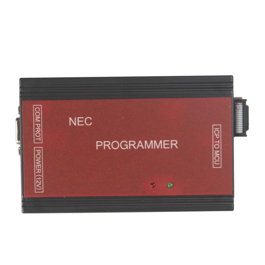 Nec Programmer Modify Reprogram Vehicles Computer Correct The Odometer Reading<br><br>Aliexpress