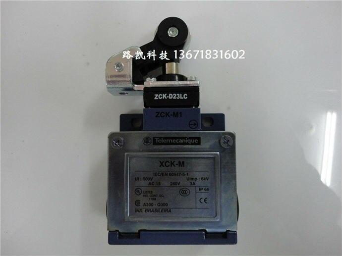 Limit Switch XCK-M ZCK-M1 ZCK-D23LC<br>