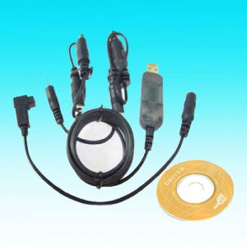1set USB RC Simulator FMS Adapter Cable For Controller Futaba JR walkera Helicopter Worldwide sale(China (Mainland))