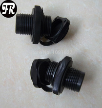 FR Rowing boats Boston air valve spiral mouth gas nozzle inflatable 2pc/lot /deflate(China)