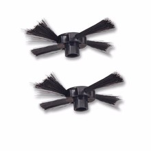 10 pcs Side Brush for Neato Botvac D70E/75/80/85 series Robotic Cleaner patrs Replacement