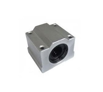 SCS50UU 50mm Linear Motion Bearing Case Unit For CNC Router<br>