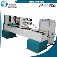 Top quality 1516 automatic wood lathe machine(China)