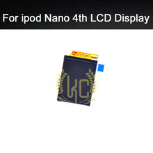 brand new internal inner LCD display screen repair replacement for ipod nano 4th gen 8gb 16gb Free shipping+tools