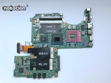 NOKOTION for Dell XPS M1330 LAPTOP MOTHERBOARD P083J PM965 REVISED VGA G86-631-A2(China)