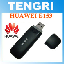 Original Unlocked HUAWEI E153 HSDPA USB STICK 3.6Mbps 3G USB dongle
