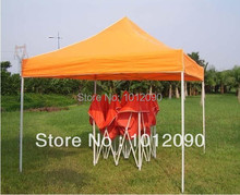 3*4.5M Aluminum Alloy Outdoor Exihibition Gazebo  Trade Show Tents  Promotion Tent  Outdoor advertising tent