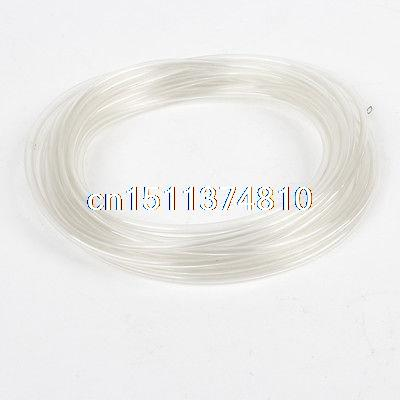 Transparent 4mm OD 2.5mm ID 5M Pneumatic PU Air Tube Hose<br><br>Aliexpress