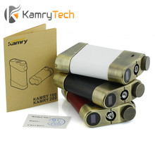 SALE Kamry 200 Mechanical Mod 7W-200W Box Variable Wattage OLED Screen Display Kamry200 - Ree Electronic Store store