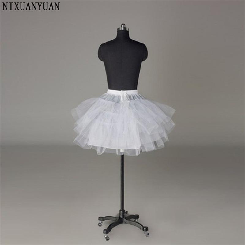 QIRUISHI-2017-Cheap-Wholesale-White-Short-Ball-Gown-Wedding-Petticoat-Bridal-Petticoats-Long-Wedding-Accessories-P16816