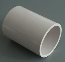 "2"" PVC Pipe Extender Plastics Pool  Fitting ,stright bush spa hose fitting"