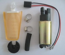 High Performance Auto Part Car Electric Fuel Pump & Kits for Titan Xterra with full kits(China)