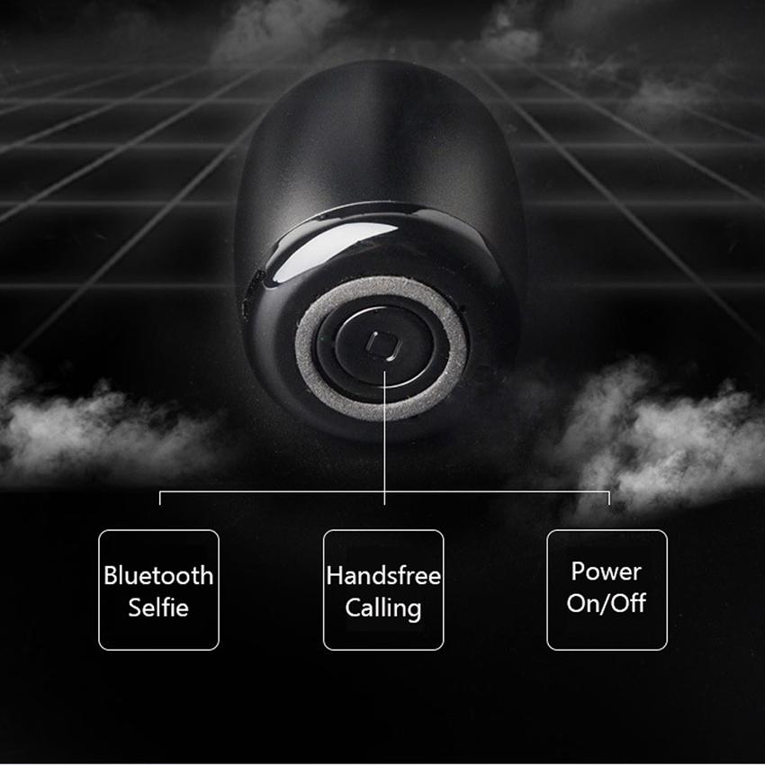 Aimitek Mini Wireless Speaker Small Pocket Size black-4