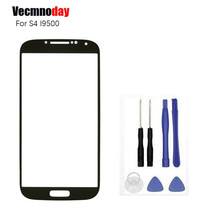 Buy Vecmnoday Touch Screen panel Replacement Samsung Galaxy S4 S IV i9500 i9505 i337 Front Outer Glass Cover Lens Tools for $3.95 in AliExpress store