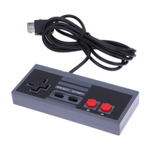 New Style Game Controller Replacement Controller Gamepad Joystick for Nintendo NES Wii Game Console(China)