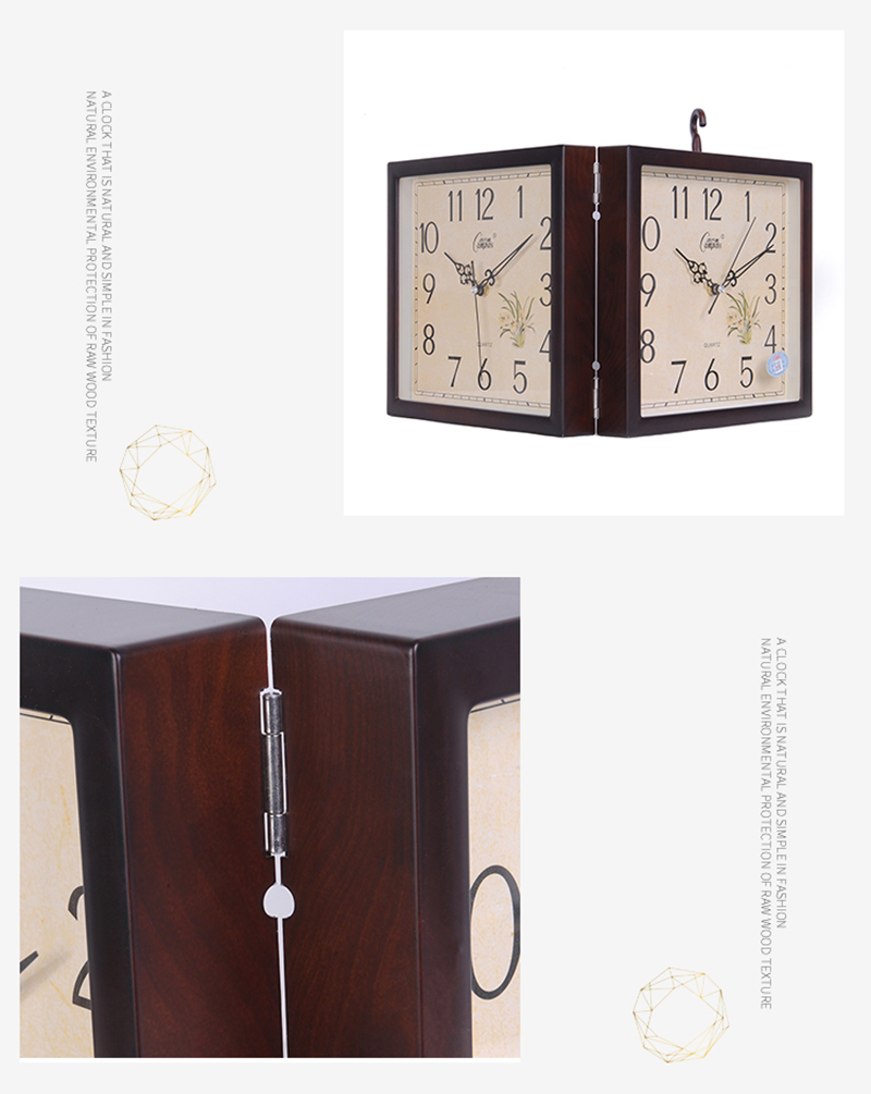 Wall Clock Wall Clock Wood Digital Wall Clock Led 3d Led Wall Clock Barber Shop Modern Clock Wood Clock Wall Diy Clock Watch (11)
