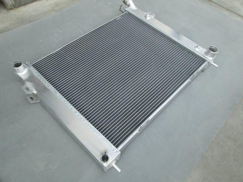 4.0 4x4 wj, wg Premium refroidisseur moteur radiateur moteur refroidissement JEEP GRAND CHEROKEE II