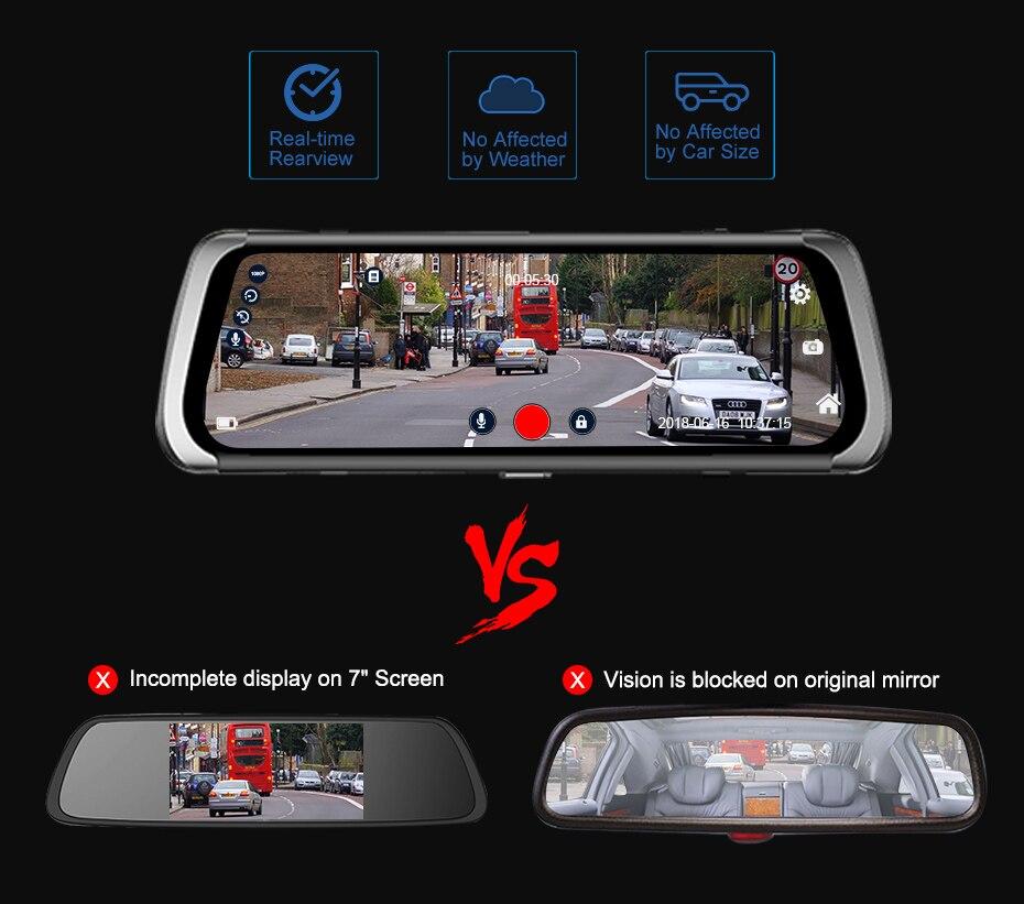 HTB1tGKjzuuSBuNjSsplq6ze8pXa2 - Car DVR 4G Full HD 1080P Android Rear View Mirror Camera