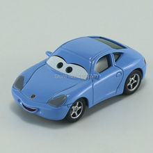 Pixar Cars Sally Diecast Metal Toy Car For Children Gift 1:55 Loose New In Stock