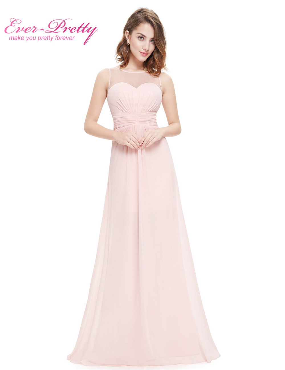 Wedding Party Dress Ever Pretty 2016 New Arrival HE08369 Women ... 97accaad0242