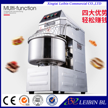 Electric commerical food mixer blender machine 20L mini mixers,mixing food machine with kitchen use(China)