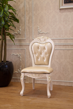 Buy procare European style dinning chair from foshan China